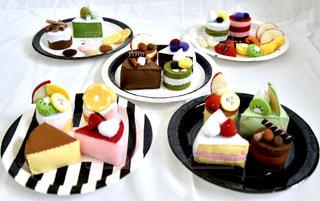 ケーキの写真・画像素材[552488]