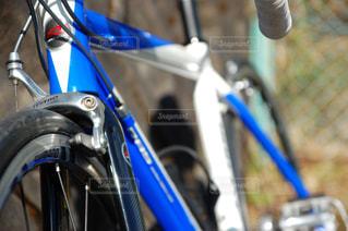 ロードバイクの写真・画像素材[1143218]