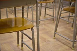 教室の片隅で。の写真・画像素材[1256468]