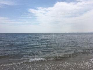 海の写真・画像素材[525259]