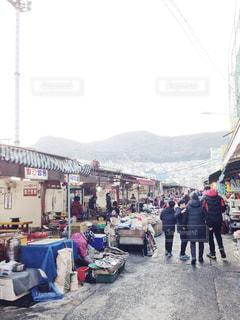韓国の写真・画像素材[529178]