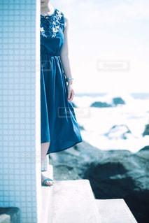 海の写真・画像素材[525320]