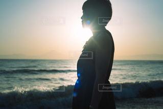 海の写真・画像素材[525325]