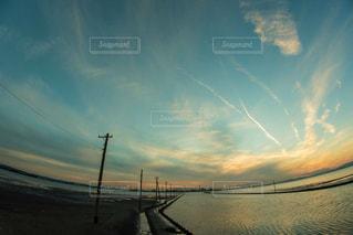 海の写真・画像素材[527556]