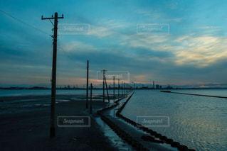 海の写真・画像素材[527559]
