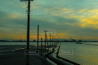 海の写真・画像素材[527563]