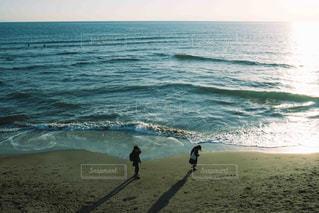 海の写真・画像素材[528421]
