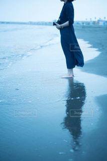 女性の写真・画像素材[529683]