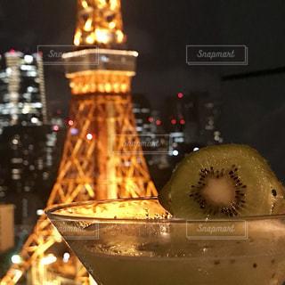 東京タワーの写真・画像素材[525563]