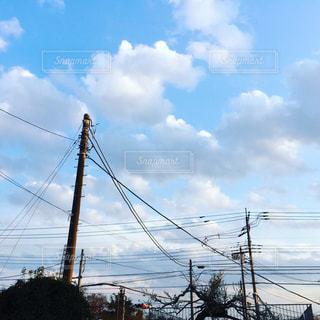 空の写真・画像素材[2006830]