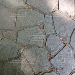 地面の写真・画像素材[606798]