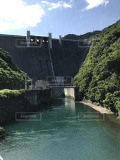 ダムの写真・画像素材[618232]