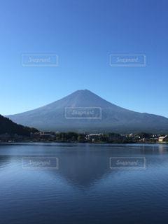 富士山の写真・画像素材[533964]