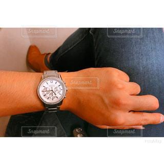 時計の写真・画像素材[609179]