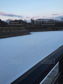 冬の写真・画像素材[527572]