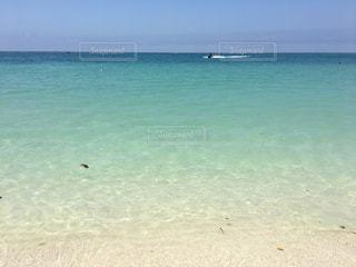 海の写真・画像素材[533159]