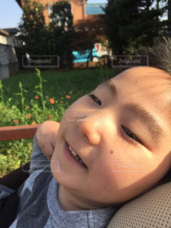 子供の写真・画像素材[526928]