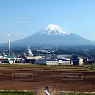 富士山の写真・画像素材[526931]