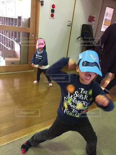子供の写真・画像素材[526943]