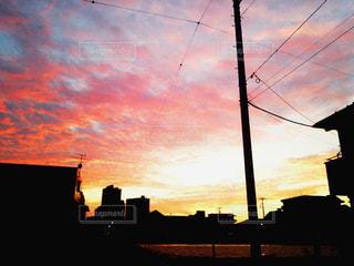 風景の写真・画像素材[529687]