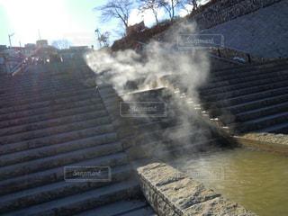 温泉の写真・画像素材[528428]