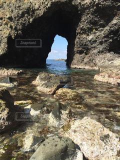 海の写真・画像素材[530110]