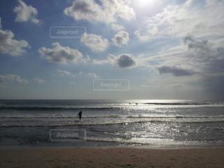 海の写真・画像素材[529402]