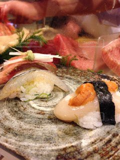 お寿司の写真・画像素材[527439]