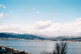 湖 - No.929773