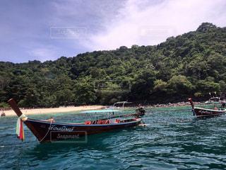 ボートの写真・画像素材[935693]