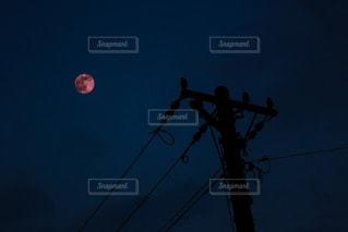 夜の写真・画像素材[535963]