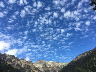 雲の写真・画像素材[545381]