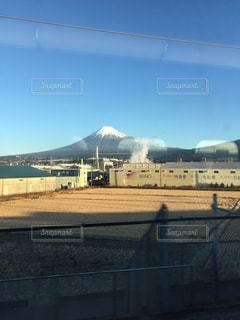 富士山の写真・画像素材[529710]