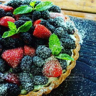 ケーキの写真・画像素材[527997]