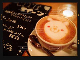 カフェの写真・画像素材[556618]
