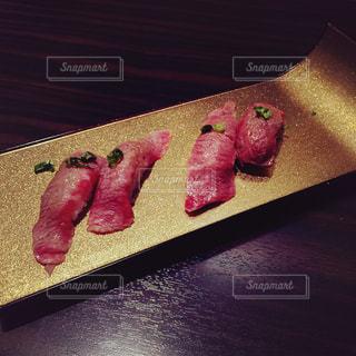 肉の写真・画像素材[533371]
