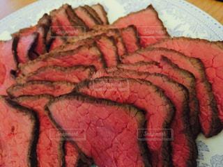 肉の写真・画像素材[528453]