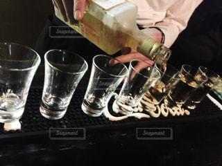 お酒の写真・画像素材[529435]