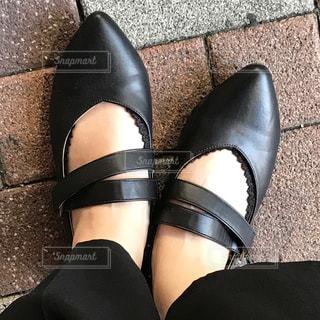 靴の写真・画像素材[529436]