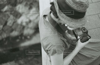 フィルム写真の写真・画像素材[1320978]