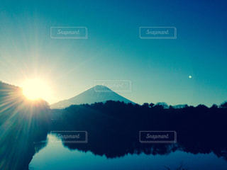 自然の写真・画像素材[530130]