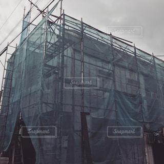 #建設現場の写真・画像素材[534186]