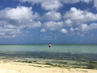 グアム海の写真・画像素材[531625]