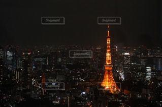 東京タワーの写真・画像素材[530627]