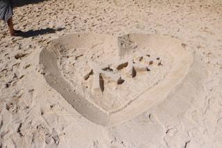 砂の写真・画像素材[530771]
