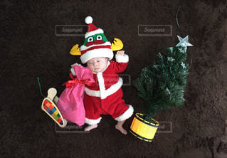 クリスマスの写真・画像素材[535695]