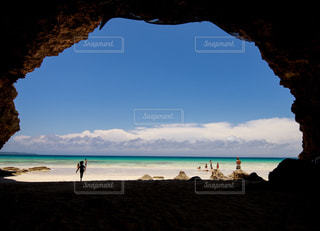 海の写真・画像素材[531893]