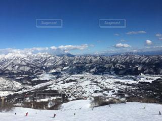 冬の写真・画像素材[532068]