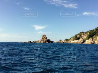 海の写真・画像素材[532344]
