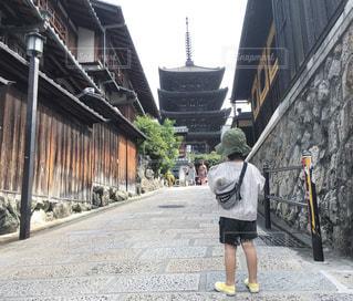 京都とりっぷの写真・画像素材[786412]